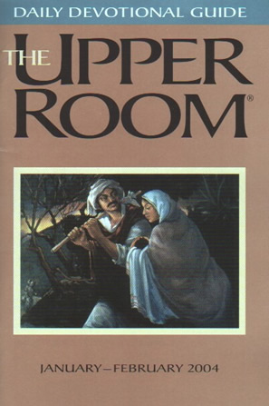 To Hear the Word - The Upper Room
