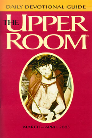 Grief and Comfort - The Upper Room
